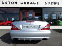 USED 2010 60 MERCEDES-BENZ SL 3.5 SL350 2d AUTO 315 BHP **AIR SCARF*PARKTRONIC** **AIR SCARF * PARKTONIC**