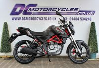 USED 2016 66 KSR MOTO GRS 125 Brand New, Zero Miles, Pre-Registered December 2016, Learner Legal, £18 Road Tax Per Year, Latest Design, Great Bike, Austrian Made