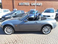 USED 2006 06 MAZDA MX-5 2.0 SPORT 2d 160 BHP FACE LIFT SERVICE HISTORY