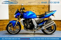 USED 2006 55 KAWASAKI Z1000 ZR 1000 A6F - Great value ** ASK ABOUT FINANCING THIS MACHINE TODAY ** Very Popular