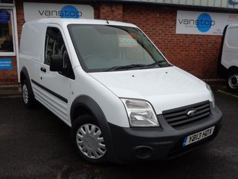 2013 FORD TRANSIT CONNECT 1.8 T200 LR 1d 74 BHP £4000.00