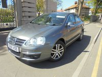 USED 2010 60 VOLKSWAGEN JETTA 2.0 SE TDI DSG 4d 140 BHP ****FINANCE ARRANGED***PART EXCHANGE***CRUISE CONTROL**CAMBELT CHANGED**FRONT AND REAR PARKING SENORS**