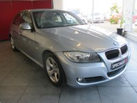 2010 BMW 3 SERIES 2.0 320D EFFICIENTDYNAMICS 4d 161 BHP £5995.00