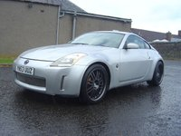 USED 2003 53 NISSAN 350 Z GT COUPE 3.5 V6 -