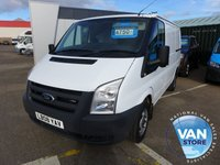 2008 FORD TRANSIT 2.2 300 LR 1d 85 BHP SOLD