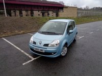 USED 2010 60 RENAULT GRAND MODUS 1.5 DYNAMIQUE DCI 5d 86 BHP LOW ROAD TAX!!