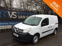 2014 RENAULT KANGOO 1.5 ML19 DCI EXTRA  90 BHP TOP SPEC SAT NAV AIR CON ELECTRIC PACK  £5250.00