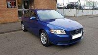2008 VOLVO S40 1.6 S 4d 100 BHP £2999.00