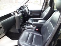 USED 2006 55 LAND ROVER DISCOVERY 2.7 3 TDV6 SE 5d AUTO 188 BHP FANTASTIC CONDITION. COLOUR CODED. HUGE HSE SPEC. CHEAP TAX