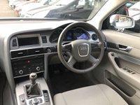 USED 2006 56 AUDI A6 2.7 TDI 5d 177 BHP