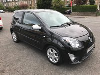 USED 2008 58 RENAULT TWINGO 1.1 GT 16V 3d 100 BHP PRICE INCLUDES A 6 MONTH AA WARRANTY DEALER CARE EXTENDED GUARANTEE, 1 YEARS MOT AND A OIL & FILTERS SERVICE. 12 MONTHS FREE BREAKDOWN COVER