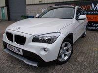 2012 BMW X1}