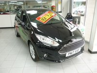 USED 2017 17 FORD FIESTA 1.2 ZETEC 5d 81 BHP SAT NAV NEED FINANCE? WE CAN HELP. WE STRIVE FOR 94% ACCEPTANCE