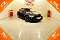 USED 2008 58 BMW 3 SERIES 2.0 320I M SPORT 2d AUTO 168 BHP + RAC 82 POINT CHECKED + RAC APPROVED DEALER