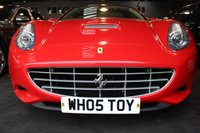 USED 2017 NUMBER PLATE PLATE WH05TOY