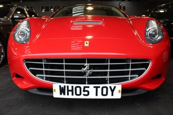 2017 NUMBER PLATE PLATE WH05TOY £10000.00