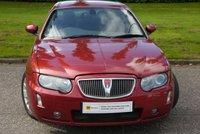 2005 ROVER 75 2.0 CONTEMPORARY SE CDTI 4d 129 BHP £3995.00