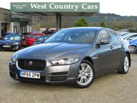 USED 2015 65 JAGUAR XE 2.0 PRESTIGE 4d 178 BHP £200.28 Per Month For 36 Months With £7,000 Deposit*