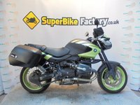 USED 2005 05 BMW R1150 R ROCKSTER  GOOD & BAD CREDIT ACCEPTED, OVER 500+ BIKES
