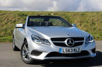 2013 MERCEDES-BENZ E CLASS 2.1 E220 CDI SE 2d AUTO 170 BHP £17950.00