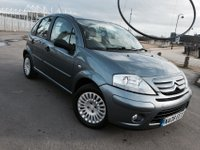 USED 2008 08 CITROEN C3 1.4 i Cachet 5dr VERY WELL PRICED