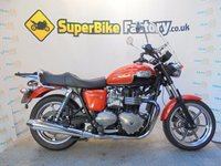 USED 2011 11 TRIUMPH BONNEVILLE 865  GOOD & BAD CREDIT ACCEPTED, OVER 500+ BIKES