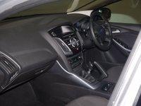 USED 2014 14 FORD FOCUS 1.6 TITANIUM NAVIGATOR ECONETIC TDCI START/STOP 5d 104 BHP