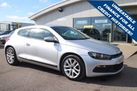 USED 2009 09 VOLKSWAGEN SCIROCCO 1.4 TSI 3d 160 BHP * NO PAYMENTS FOR TWO MONTHS *