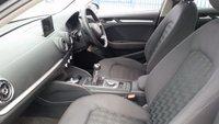 USED 2014 14 AUDI A3 1.6 TDI SE 5d 104 BHP