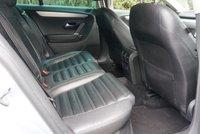 USED 2010 60 VOLKSWAGEN CC 2.0 CC GT TDI DSG 4d AUTO 138 BHP