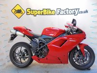 USED 2010 10 DUCATI 1198  GOOD & BAD CREDIT ACCEPTED, OVER 300+ BIKES