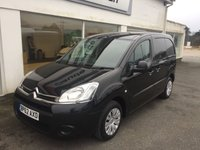 2013 CITROEN BERLINGO 625 ENTERPRISE L1H1 1.6 HDI 75 £5995.00