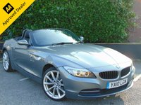 2010 BMW Z4 2.5 Z4 SDRIVE23I ROADSTER 2d £11000.00