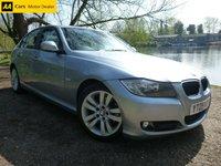 2009 BMW 3 SERIES 2.0 318I SE 4d AUTO 141 BHP £7450.00
