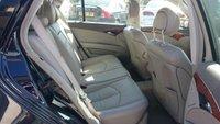 USED 2003 53 MERCEDES-BENZ E CLASS 3.2 E320 CDI ELEGANCE 5d AUTO 204 BHP