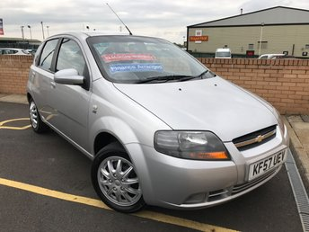 View our CHEVROLET KALOS