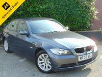 2007 BMW 3 SERIES 2.0 318I SE 4d  £4344.00