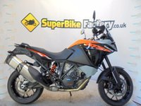 USED 2016 16 KTM ADVENTURE 1050  GOOD & BAD CREDIT ACCEPTED, OVER 300+ BIKES