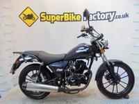 USED 2016 16 LEXMOTO ZSB 125 GOOD & BAD CREDIT ACCEPTED, OVER 500 PLUS BIKES IN STOCK