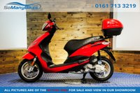 USED 2014 14 PIAGGIO FLY  50 4T 2V - 1 Owner- **LOW RATE FINANCE AVAILABLE**