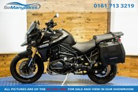 USED 2015 15 TRIUMPH EXPLORER  XC - Globe buster - Special Edition ** FINANCE AVAILABLE ON THIS BIKE ** Very Popular