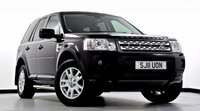 USED 2011 11 LAND ROVER FREELANDER 2 2.2 SD4 XS Station Wagon 4x4 5dr Auto Sat Nav, B/Tooth, Heated Seats