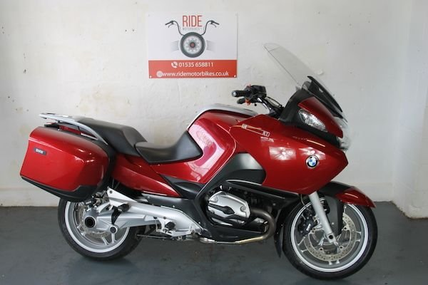 2005 BMW R1200RT 2005 FSH *Finance Available*