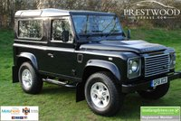 2011 LAND ROVER DEFENDER 90