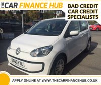2013 VOLKSWAGEN UP}