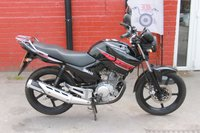 USED 2014 63 YAMAHA YBR 125 Great First bike or commuter, Free UK Delivery