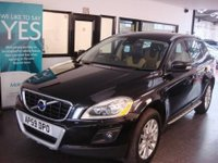 USED 2009 59 VOLVO XC60 2.4 D5 SE LUX AWD 5d AUTO 205 BHP Two owners, full Volvo service history, December Mot, Lux model with Nav.