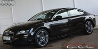 USED 2014 14 AUDI A7 3.0TDi QUATTRO SE SPORTBACK AUTO 245 BHP Finance? No deposit required and decision in minutes.