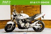 USED 1998 S HONDA CB600F HORNET CB 600 HORNET