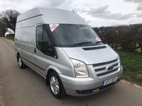 USED 2013 13 FORD TRANSIT 280 LIMITED H/R
